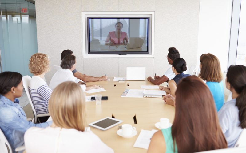 Benefits Of Using Desktop Video Conferencing For Business
