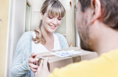 Get A Great Quote And Quality Assistance From A First-Class Courier Service