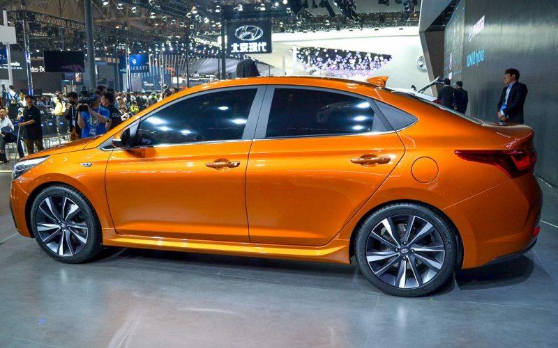 2017 Hyundai Verna What To Expect