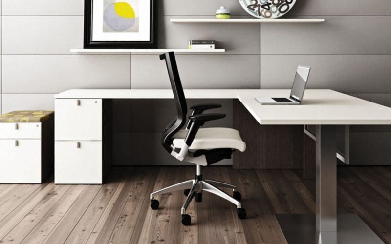 Get The Bespoke Designed Office Furniture In London
