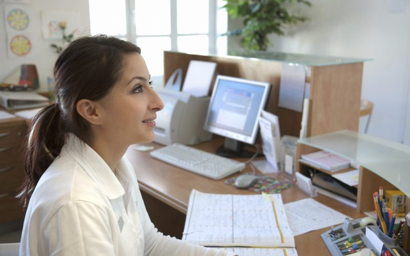 Comparison Hiring A Virtual Receptionist Versus An In Office