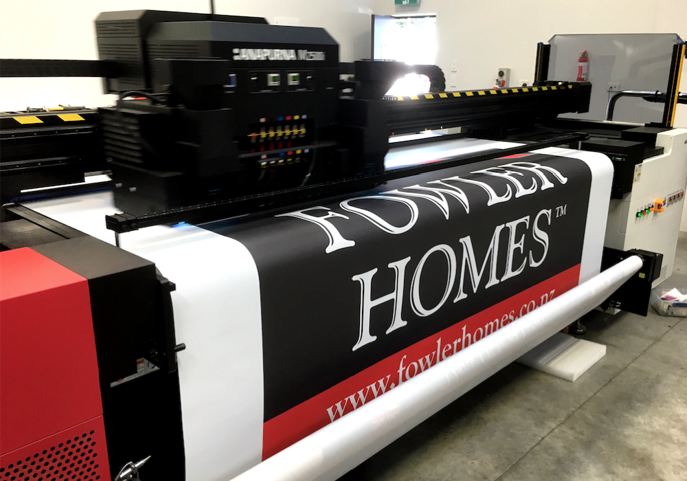 A Cheap And Effective Marketing Method With PVC Banners