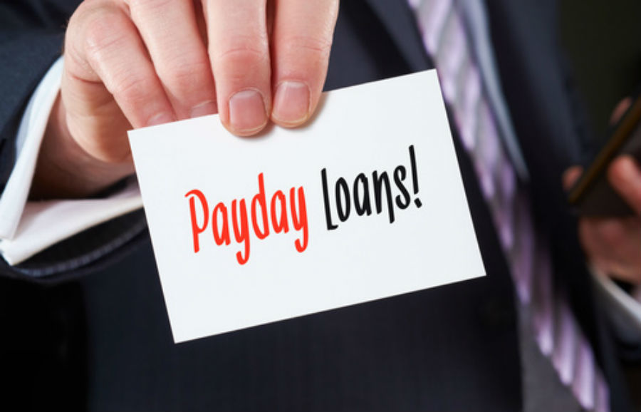 Why Online Payday Loans Are The Best Choice Ever?