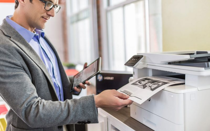 Business Printers And Printing Trends