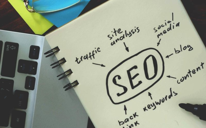 5 Essential SEO Tips For Ecommerce Websites